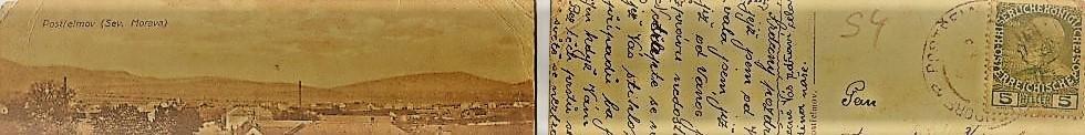 Nejstarší obyvatelé Grau v Postřelmově