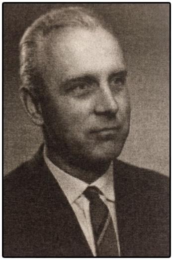 Ladislav Grau (1920 – 2005)