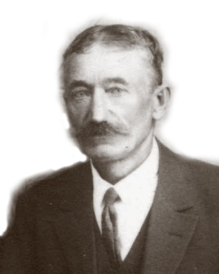 Josef Grau (1872-1956)