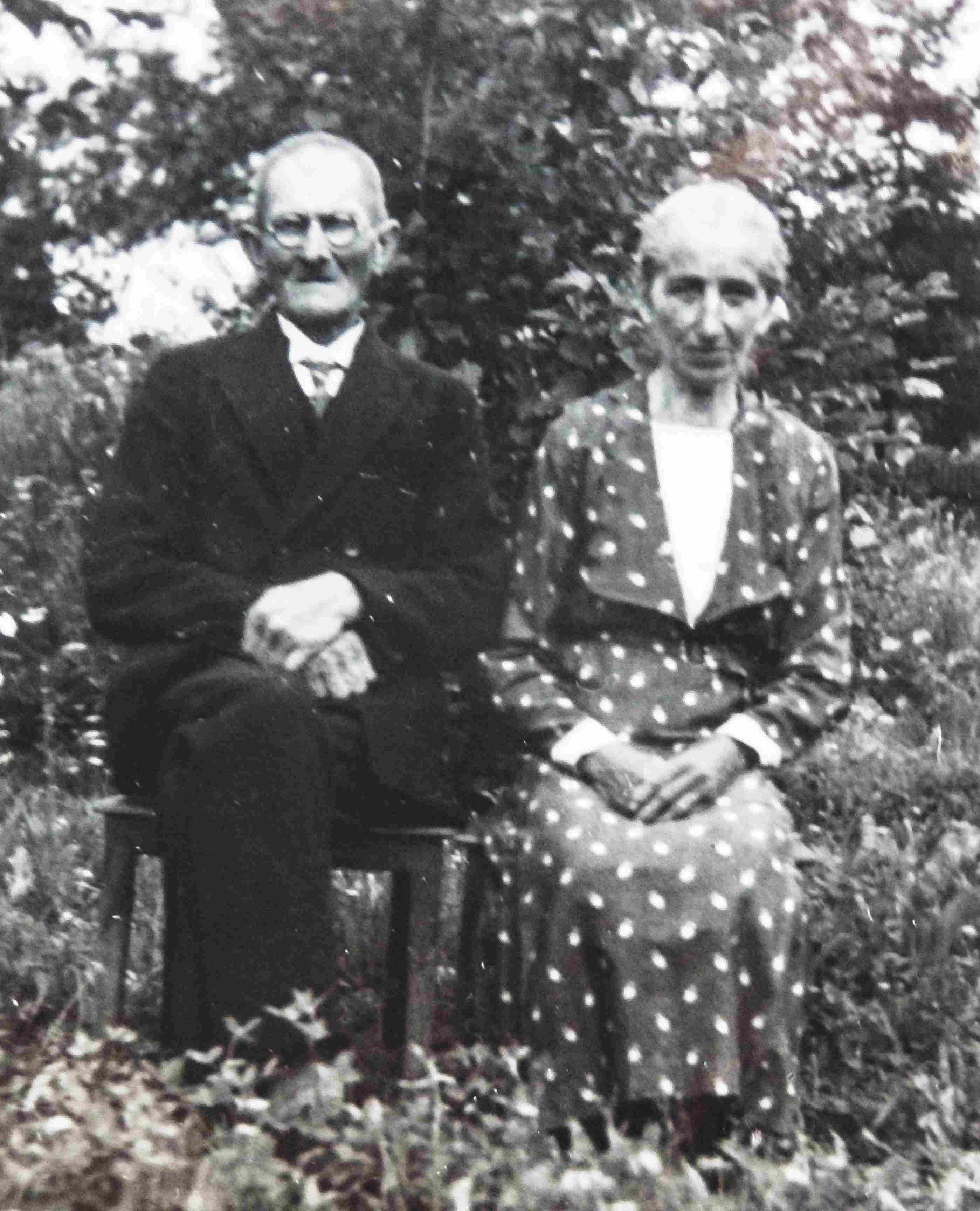 Petr Grau (1861-1944) – stolář, hornista a kapelník