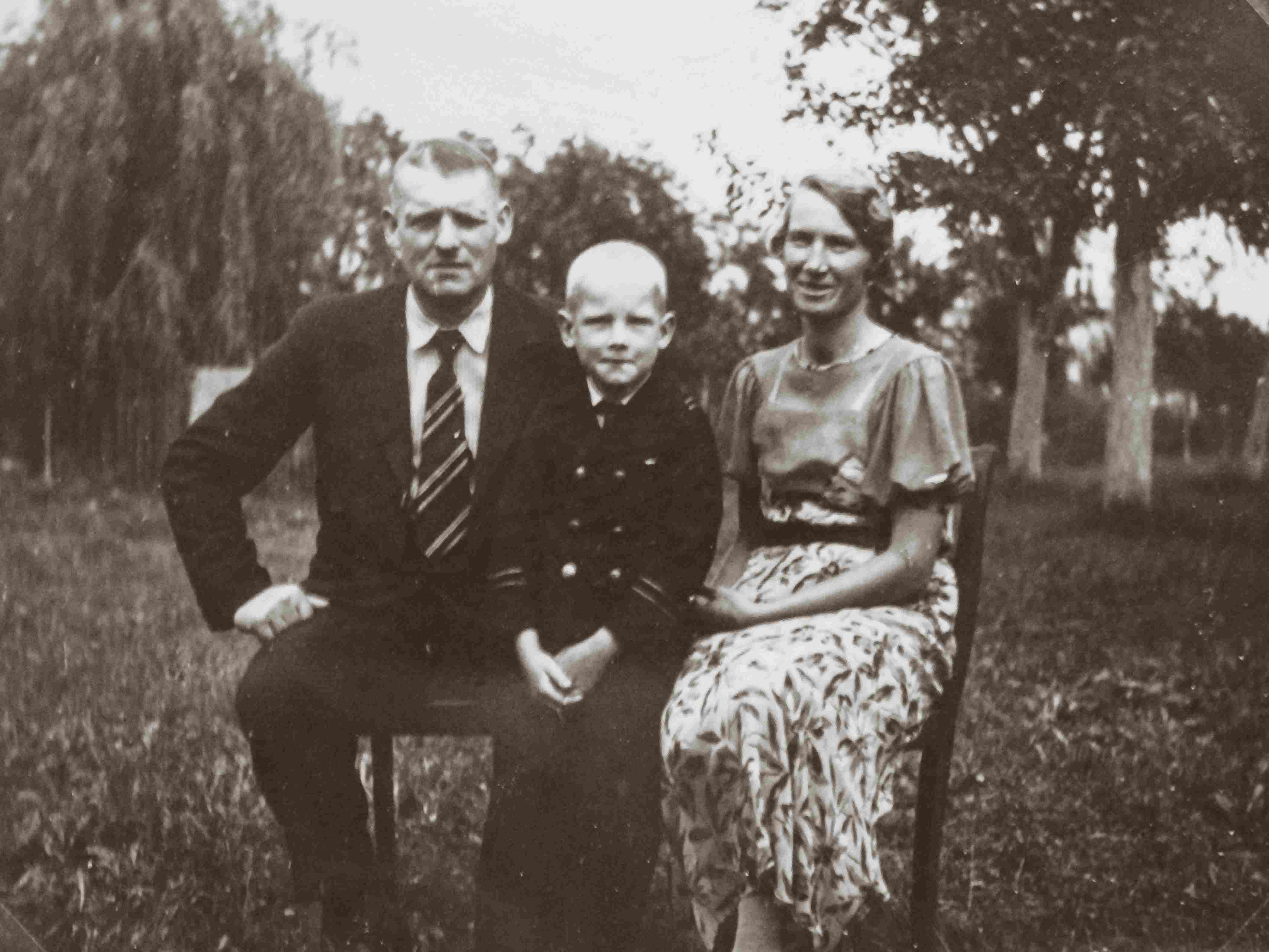 Marie Terezie Grauová (1904 – 1986)
