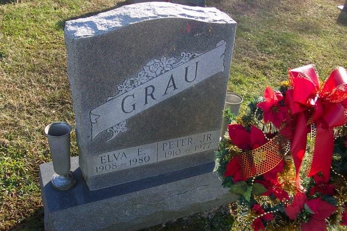 Grau-jr