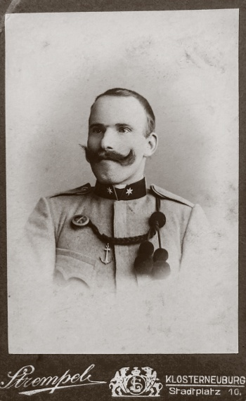 František Beneš (1881- 1944)