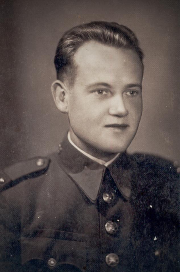 Desátníkem československé armády