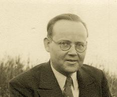 Benedikt Daniš (1912-1987)